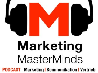 Marketing Masterminds Podcast