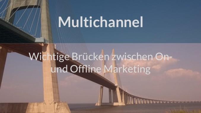 Multichannel Brücken