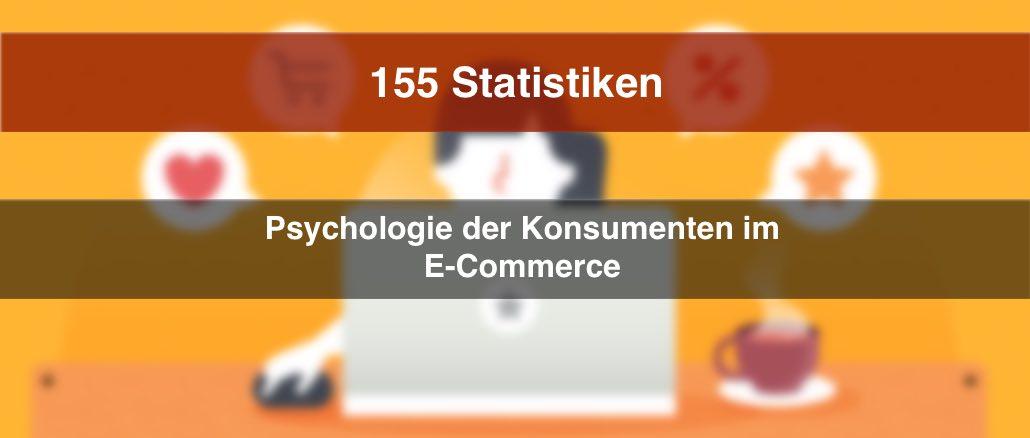 155 Statistik für Konsumenten Psychologie E-Commerce