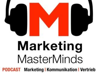 Marketing Masterminds Podcast