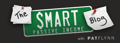 Logo www.smartpassiveincome.com