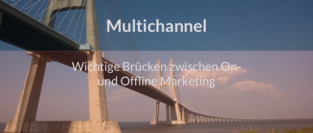 Multichannel Brücken