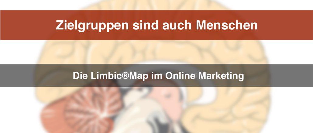 Zielgruppen sind auch menschen lymbic map