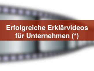 Erklaervideos für Unternehmen
