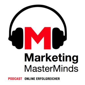 Marketing MasterMinds - online erfolgreicher