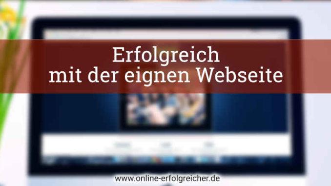 Titelbild Onpage Offpage Webseitenoptimierung