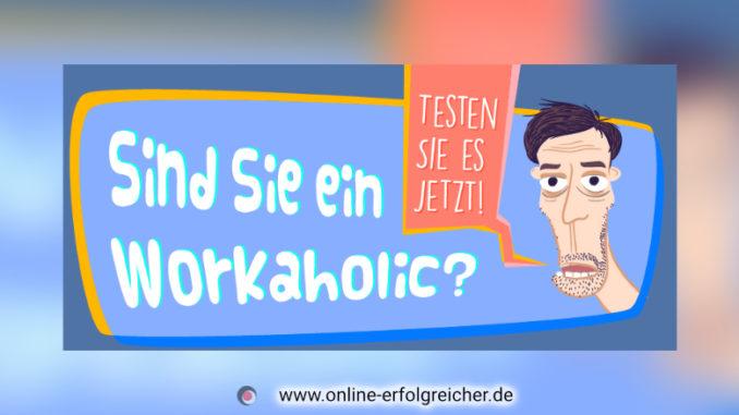 Workaholic Titel
