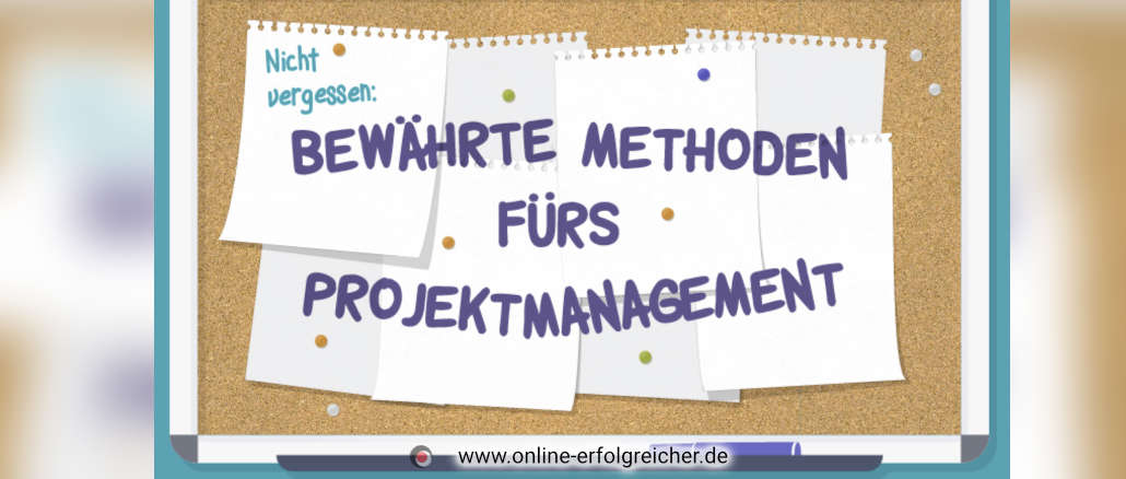 methoden-projektmanagement