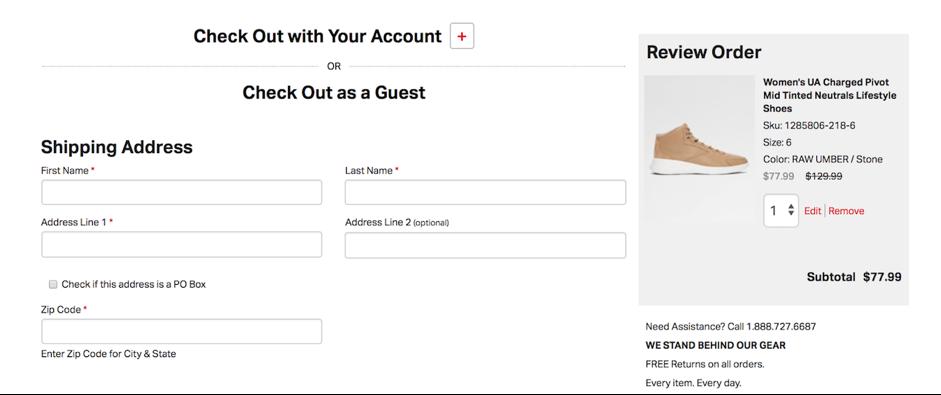 checkout-optimierung-gast-account